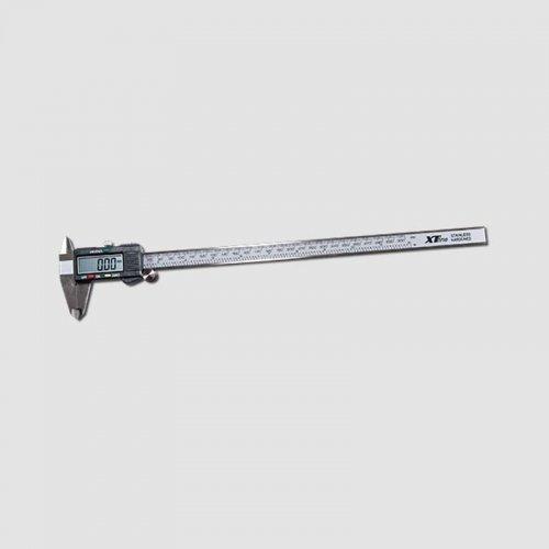 Měřítko posuvné digitální 300mm rozlišení 0,01mm XTline XT130432
