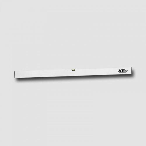Stahovací lať SL1 3000mm 1 libela tl.stěny-1,4mm XTline XT134300