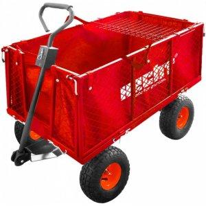Zápřažný vozík HECHT 52184