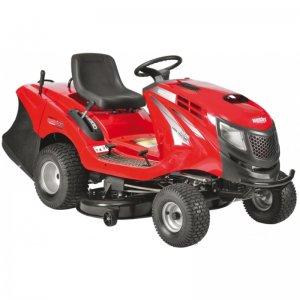 Zahradní traktor HECHT 5176