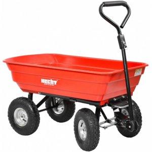 Zahradní a zápřažný vozík Hecht 52145
