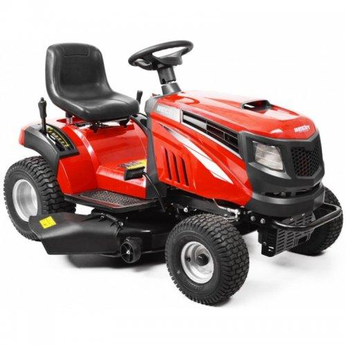 Zahradní traktor s bočním výhozem HECHT 5114