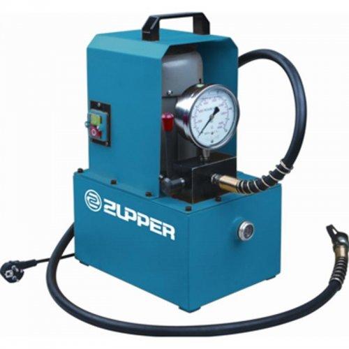 Elektrohydraulická pumpa ZUPPER ZCB6-6