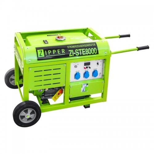 Elektrocentrála ZIPPER ZI-STE8000