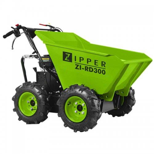 Kolový přepravník ZIPPER ZI-RD300