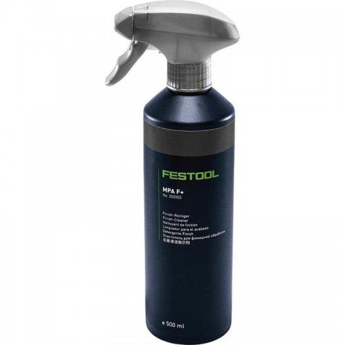 Finální čisticí prostředek FESTOOL MPA F+/0,5L 202053